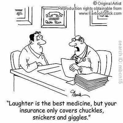 Laughter Is The Best Medicine World Laughter Day Medical