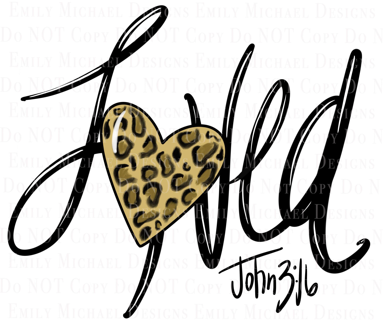Loved Valentine Printable Scripture Card Png Digital Download Etsy In 2020 Leopard Print Tattoos Heart Hands Drawing Scripture Coloring