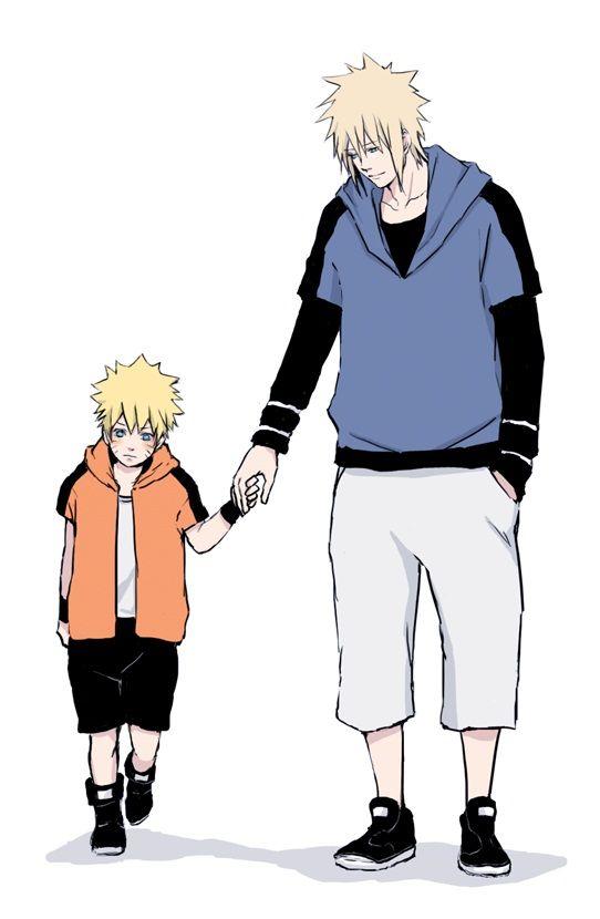 Minato Naruto Anime Naruto Minato Naruto Cute Anime