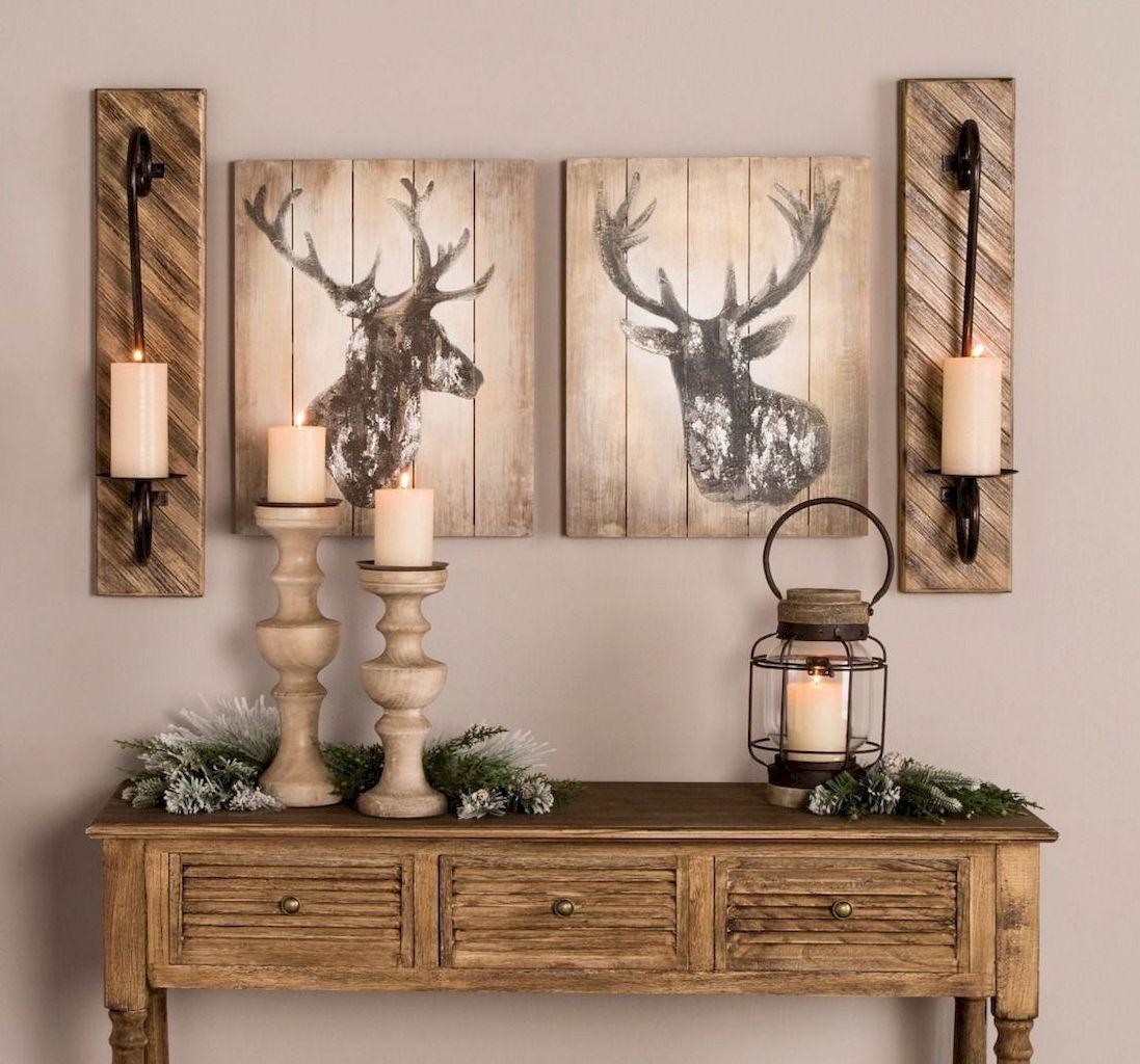 25++ Deer living room decor inspirations