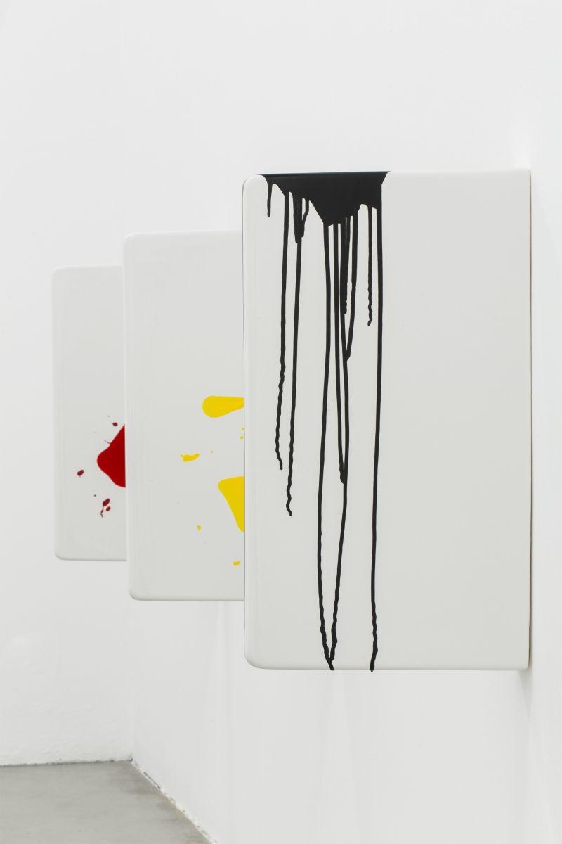Simon Dybbroe Møller ◊ Laura Bartlett Gallery