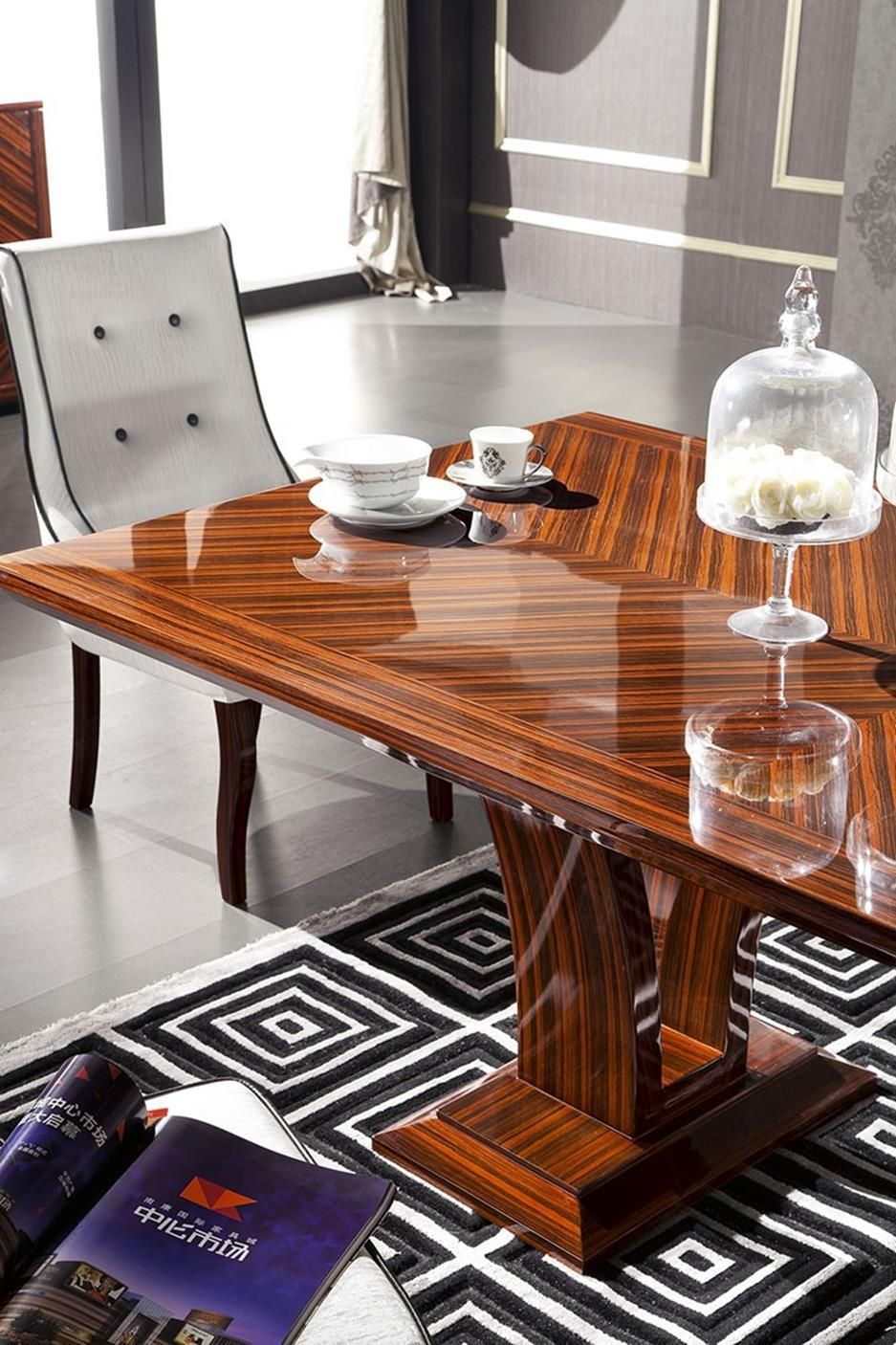 43 Luxury Modern Italian Dining Room Sets Ideas Italian Dining