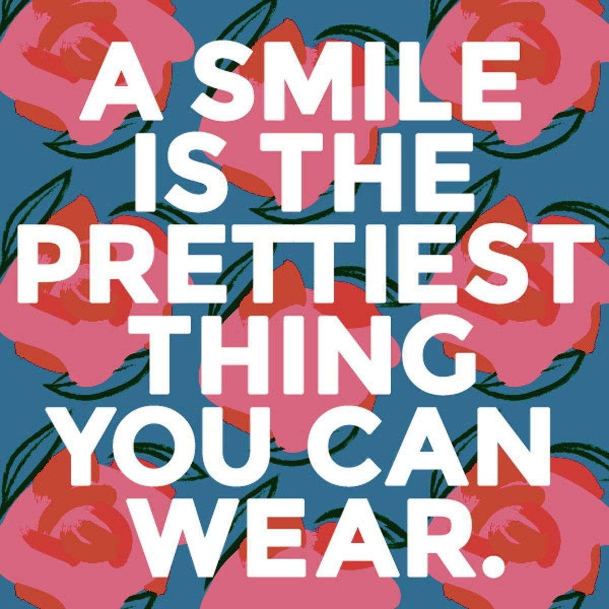What Made You Smile Today? inspirationalquotes quotes