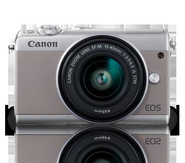 Eos M100 Eos Canon Lens Lens