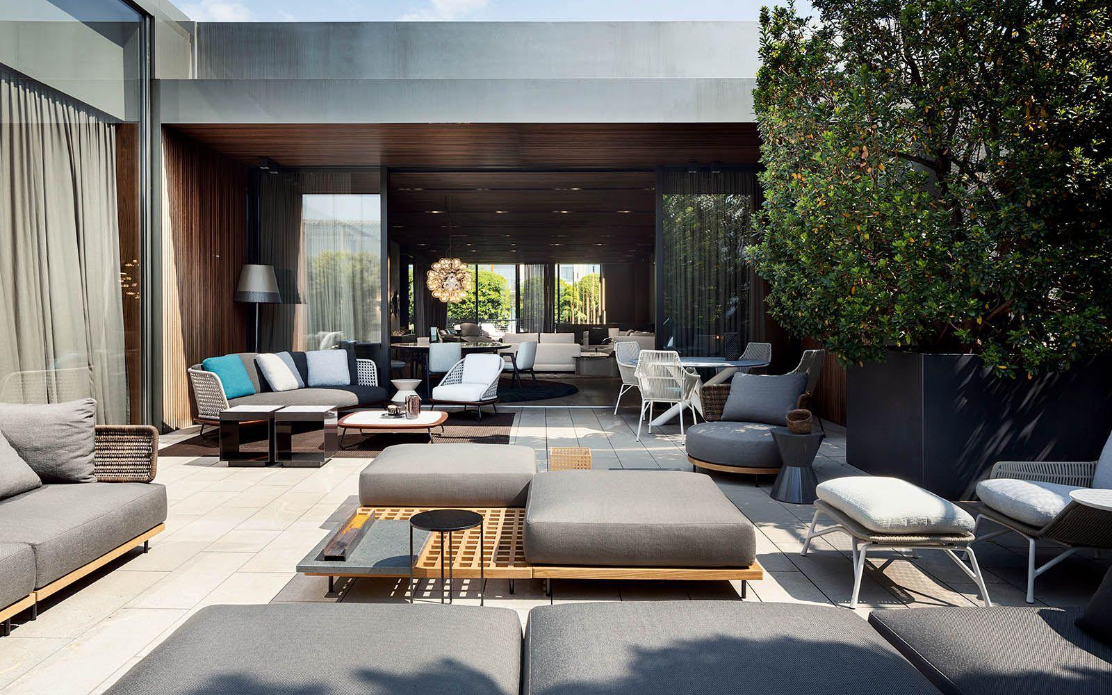 Quadrado outdoor seating system marcio kogan studio mk27 design minotti70 marciokogan outdoor 2018collection madeinitaly