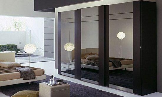 Bedroom Wardrobe Doors Designs Amazing Gorgeous Slidingdoors Wardrobes For Contemporary Bedrooms Inspiration