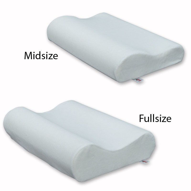 Arc4life Presents A Memory Foam Pillow To Use For Acute Neck Pain