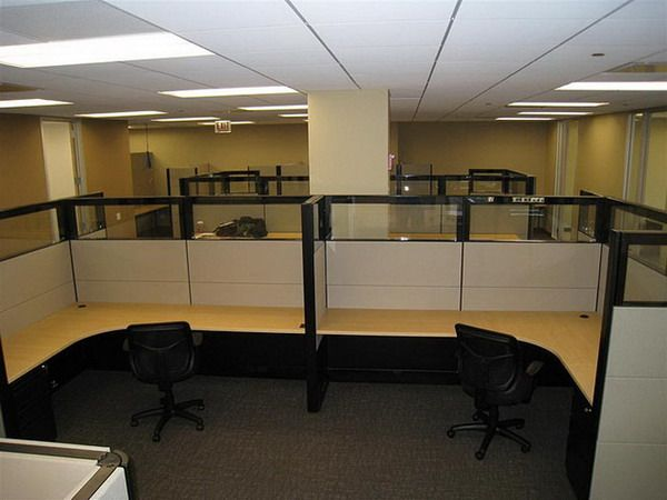 Office Cubicle Design Ideas | ... in every moment: Ultra Modern ...