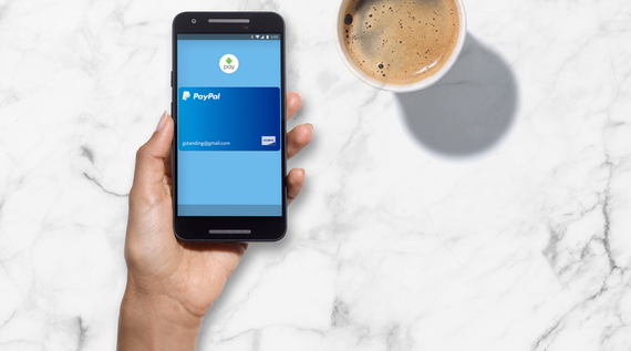 Android Pay and PayPal join forces to provide new payment