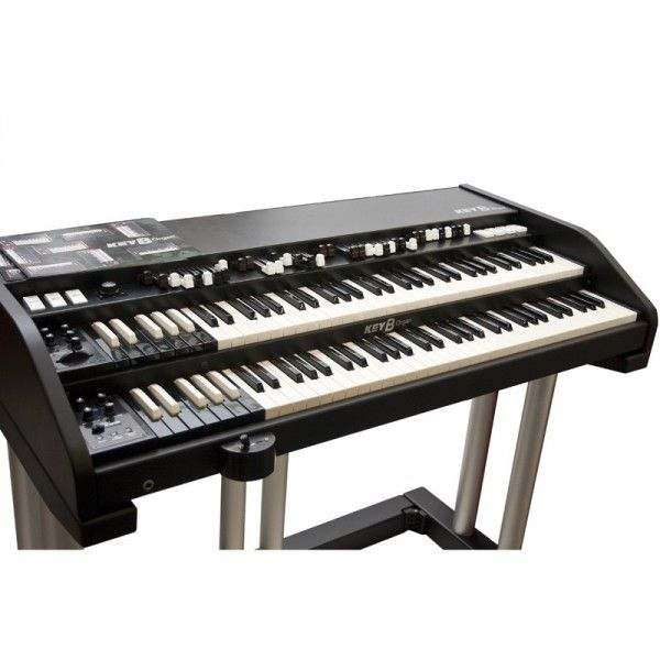 Working on getting this!  Next year's goal is to get dope on the organ!