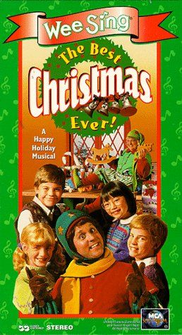 Wee Sing The Best Christmas Ever Vhs.Wee Sing The Best Christmas Ever Vhs Wee Sing Wee
