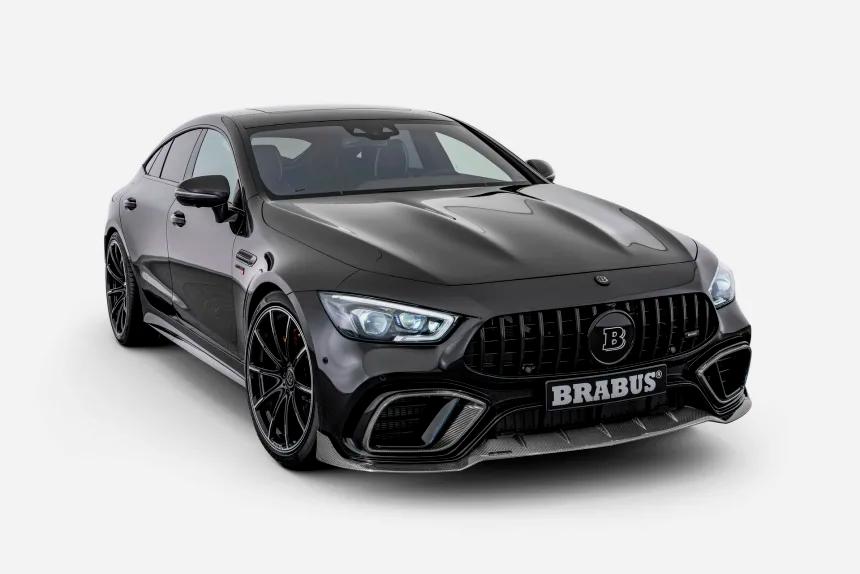 Brabus 800 Personalización Del Mercedes Amg Gt 63 S El124 Autos Y Motocicletas Autos Autos Deportivos