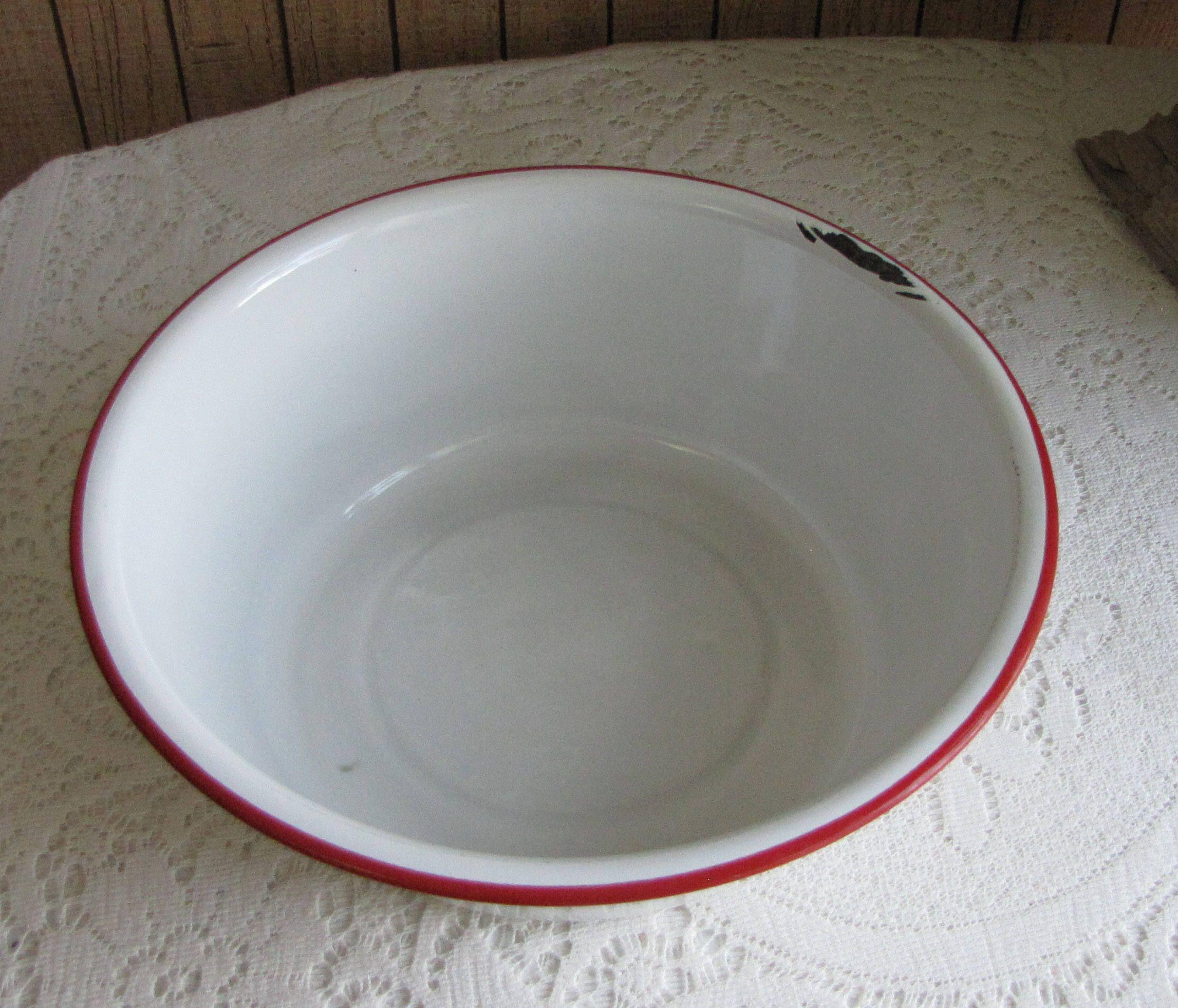 Bowl Fruit Bowl Tray Metal Country House Nostalgia Shabby Chic Antique