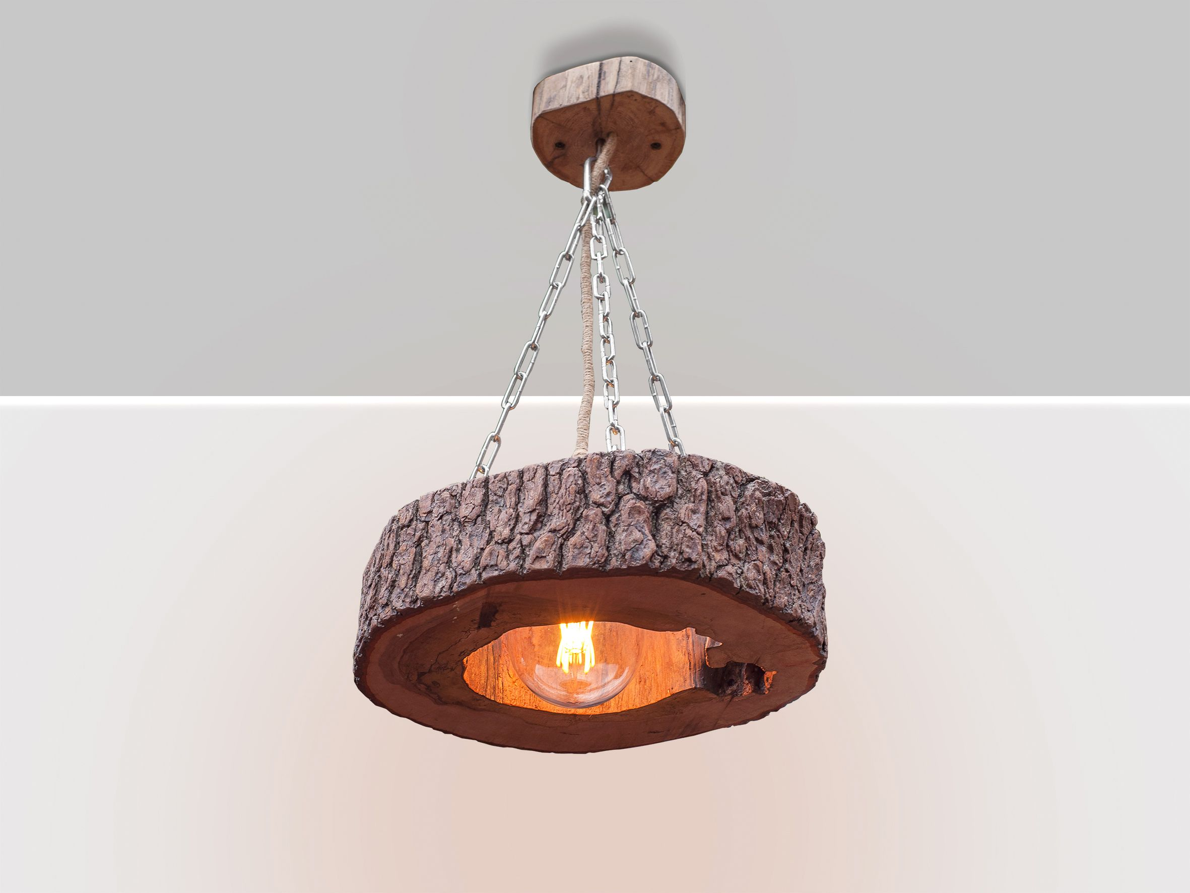 Wooden Hanging Lamp #Pendantlighting #Woodlamp #Woodenlamp #Woodenlight #Hanginglamp #Chandelier #