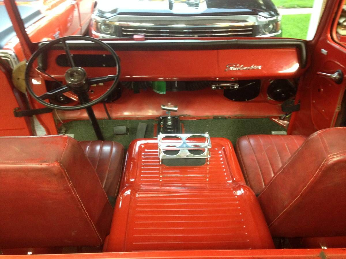 1966 econoline truck cars trucks by owner vehicle