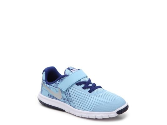 8984f0b13b62 Blue · Women s Nike Flex Experience 5 Print Girls Toddler   Youth Running  Shoe - Light blue