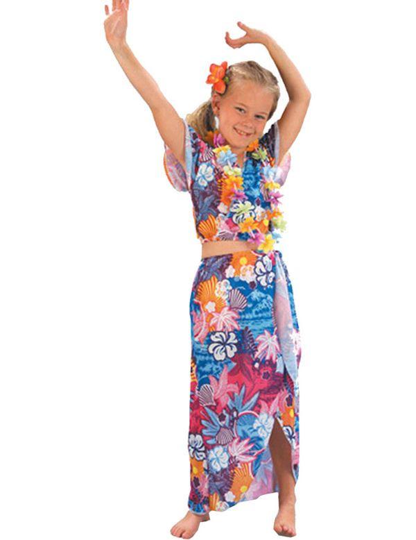 6ce705f47fbc Child Hawaiian Beauty Costume | Things from my childhood | Beach ...