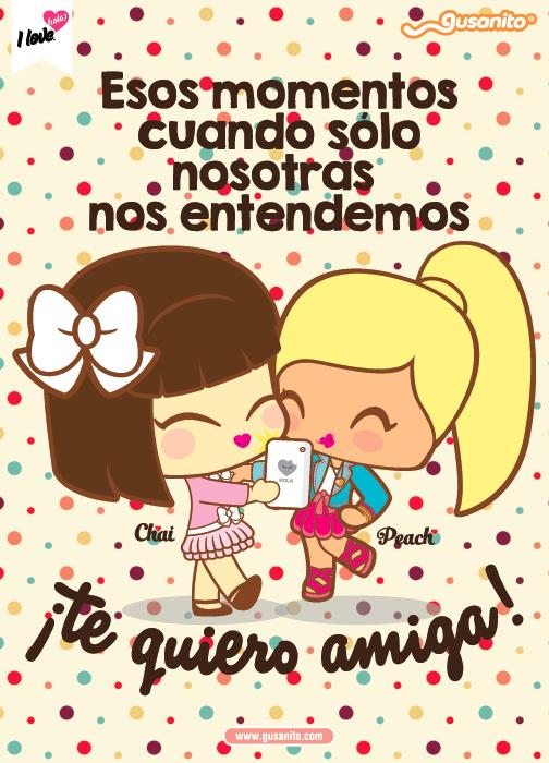 Envía Postales Y Tarjetas De Amor Y Amistad De Cowco Wero