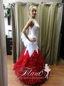 Стандарт платье юбка