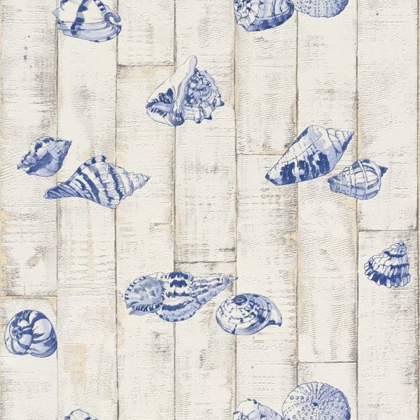 Bring This Timeless, Beach Themed Wallpaper Into Your Home. This Waterproof  Wallpaper Is Perfect