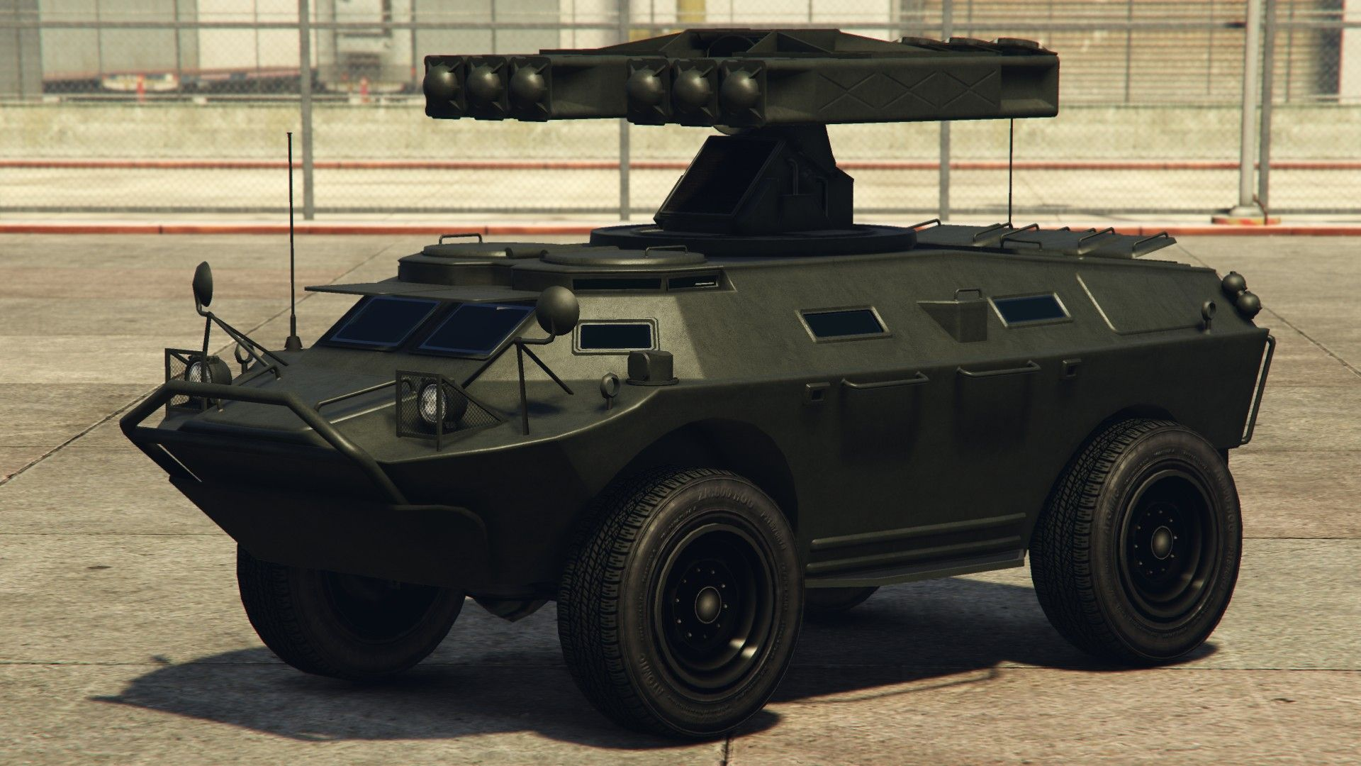 How To Get An Armored Car In Gta 5 Online