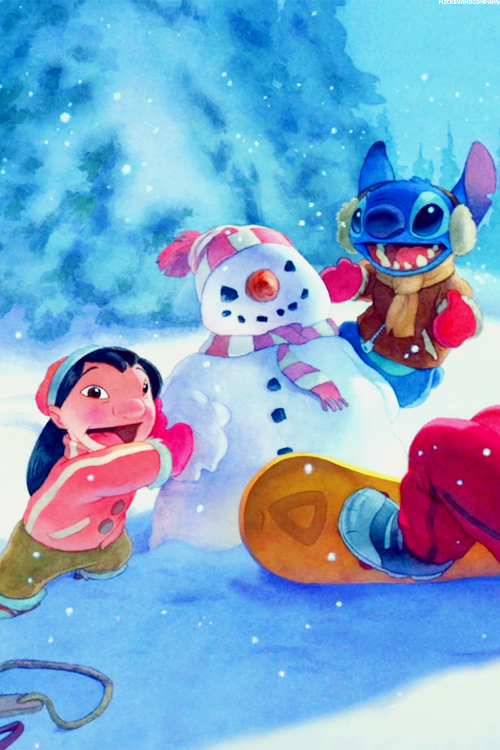 Niederlande Infos Pictures Of Lilo And Stitch Christmas