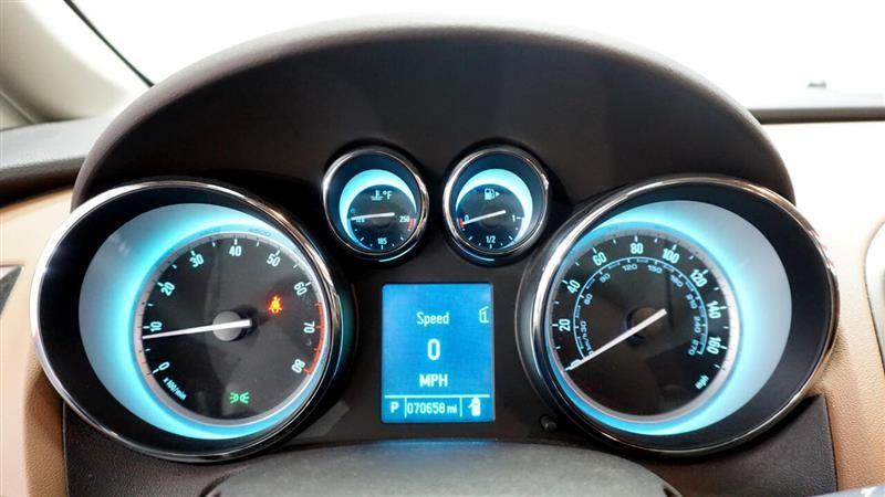 2013 Buick Verano Sedan In 2020 Buick Verano Buick Sedan