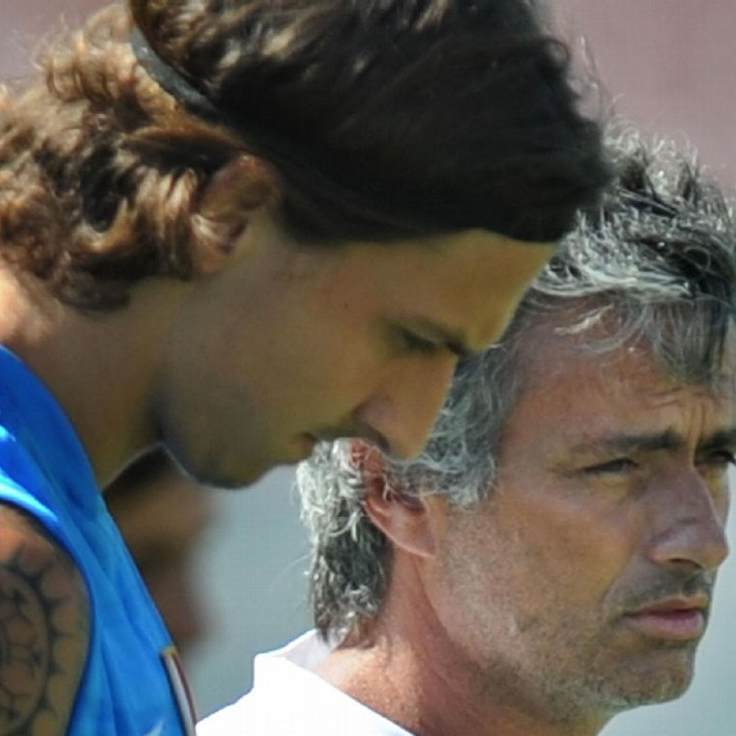 Ibrahimovic's goals could lift Mou's Manchester United to