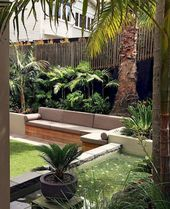 11 wunderschöne Ideen für die Gartengestaltung im Vorgarten - setyouroom.com,  #die #für #Gar... #vorgartenanlegen