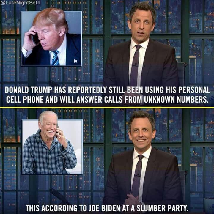 This According To Joe Biden At A Slumber Party Joe Biden Memes Creepy Joe Biden Comedians