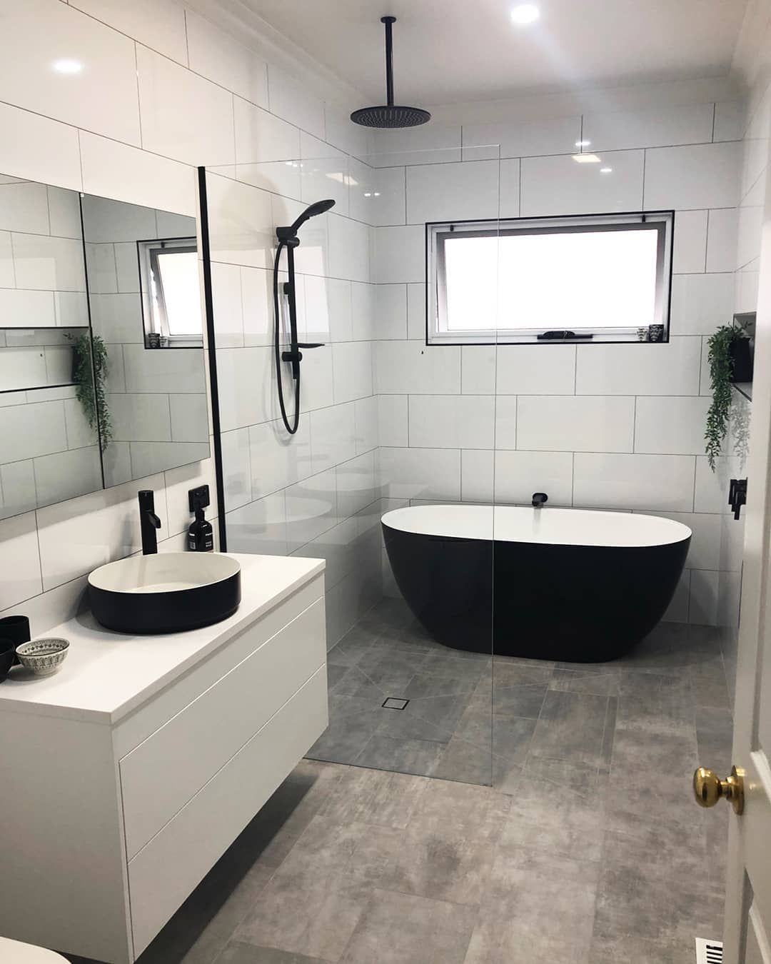 Reece Bathrooms On Instagram A Minimal Bathroom With A Unified