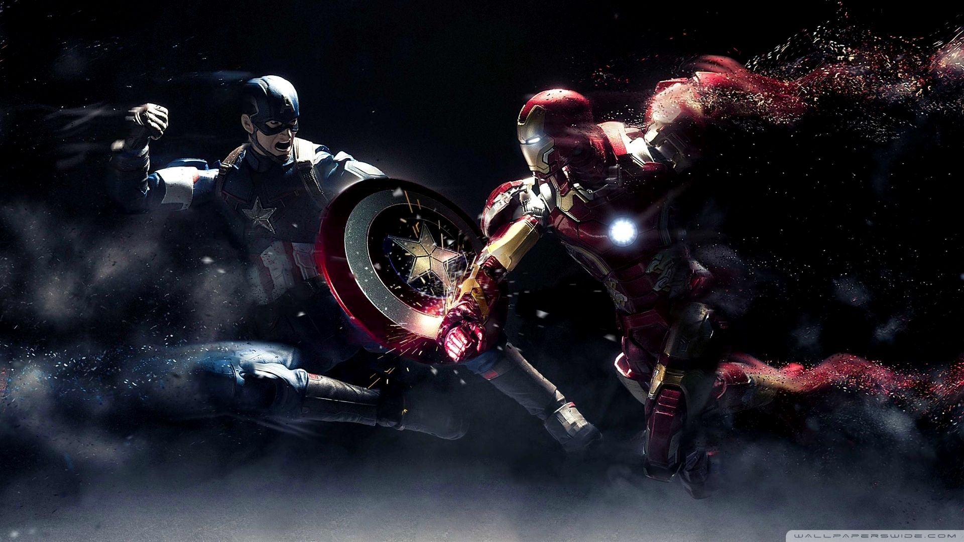 4k Wallpaper For Pc Of Iron Man Gallery In 2020 Captain America Wallpaper Iron Man Wallpaper 4k Wallpapers For Pc
