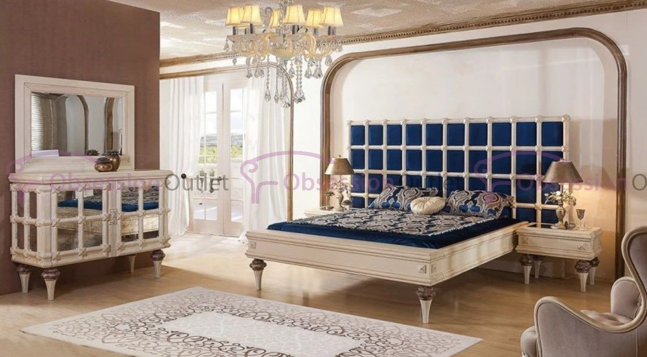 Sku ldb74 in 2020 | Bedroom bed design, Bed design ...