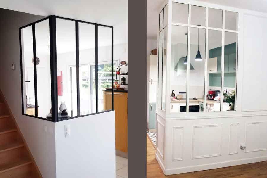 verri res d 39 angle ecoverriere travaux cuisine pinterest verri re angles et maison balcon. Black Bedroom Furniture Sets. Home Design Ideas