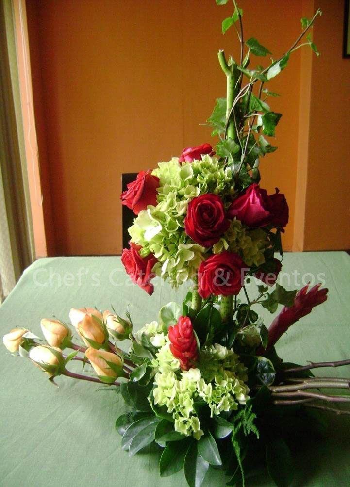 Arreglos Florales Arreglos Florales Pinterest Floral