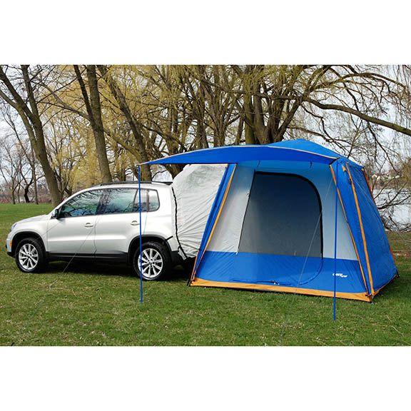 Sportz SUV / Mini Van Tent  sc 1 st  Pinterest & Sportz SUV / Mini Van Tent | GTI-UV Swagen | Pinterest | Mini vans ...
