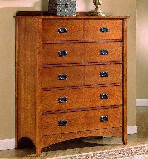 Best Mission Style Dresser Master Bedroom Furniture 640 x 480