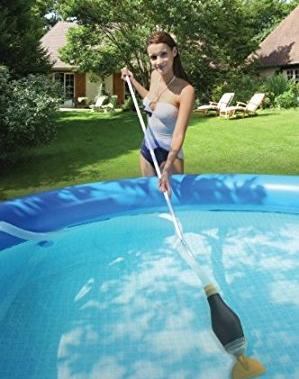 Top 6 Handheld Pool Vacuums Cleaner Review Guide For 2021 2022 Simply Fun Pools In 2021 Swimming Pool Vacuum Best Pool Vacuum Pool Vacuum Cleaner