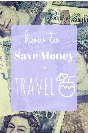 12 Practical tips on how to save money for travel. Spend less, live more!! #travel #savemoney #budgettravel