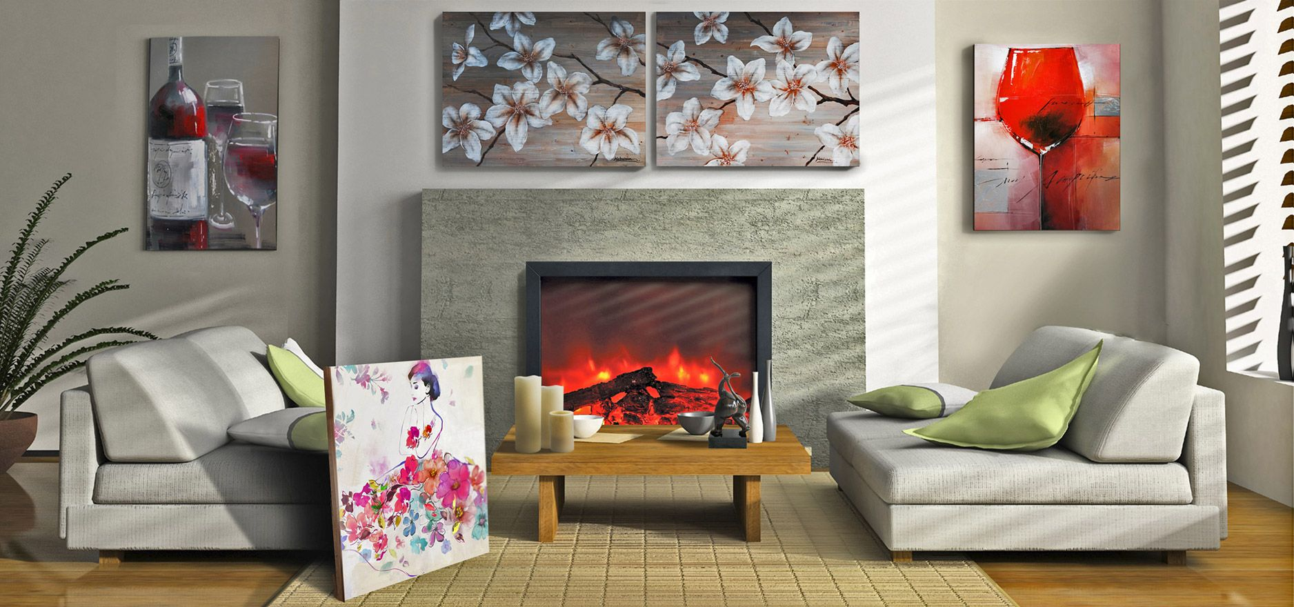 Save your trip to the specialty shop come see our wall art and home