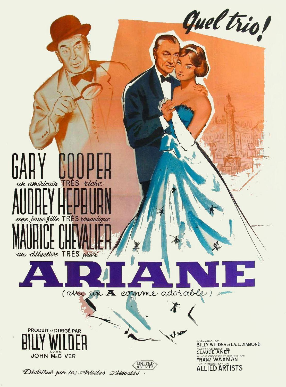 Pin de Marc Kagan en More Classic Film Posters 1940\'s & 1950\'s ...