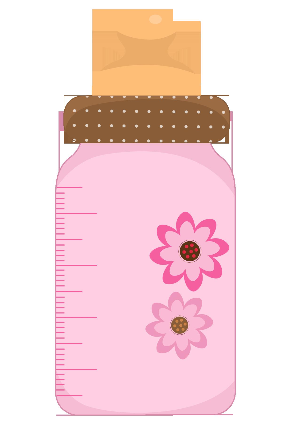 10 Minus Baby Shower Clipart Recuerdos Baby Shower Baby Bottles