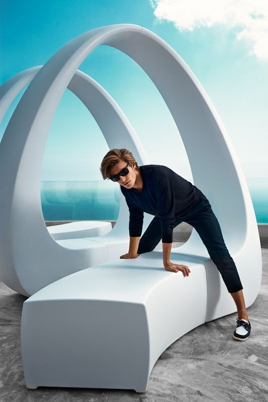 Mobilier Extérieur #futuristicfurniture | Outdoor | Pinterest | Futuristic  Furniture, Futuristic And Furniture Ideas