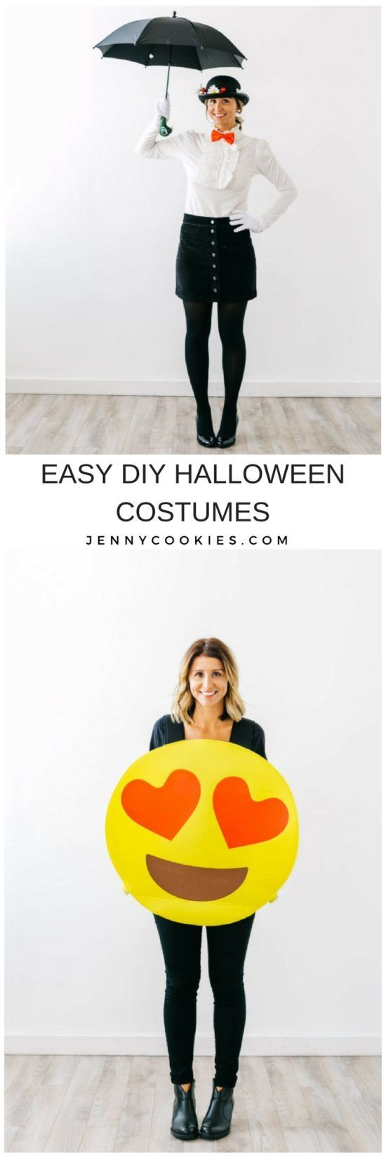 Easy Halloween Costume Ideas | adult halloween costume ideas | DIY ...