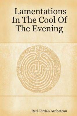 cover of the book Lamentations In The Cool Of The Evening