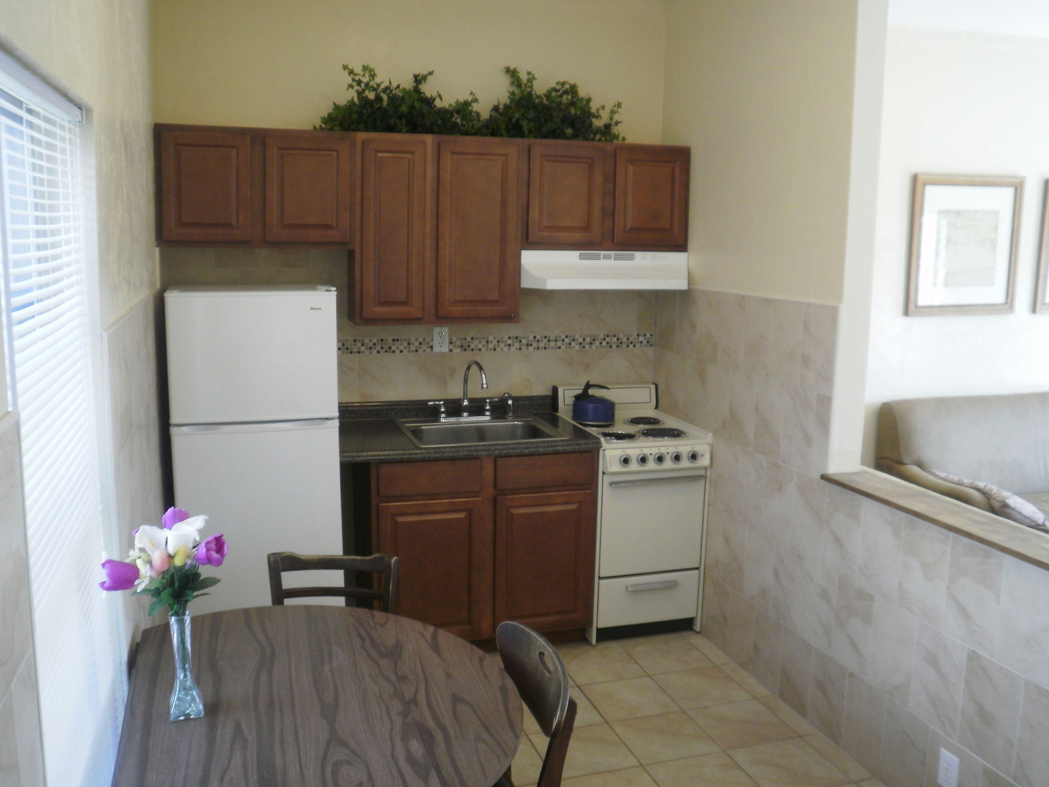 amazing photo of efficiency apartment ideas | studio kitchen