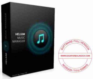helium music manager crack