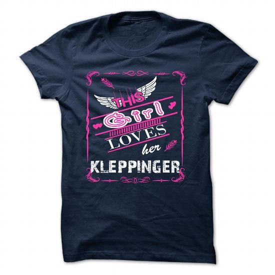 KLEPPINGER