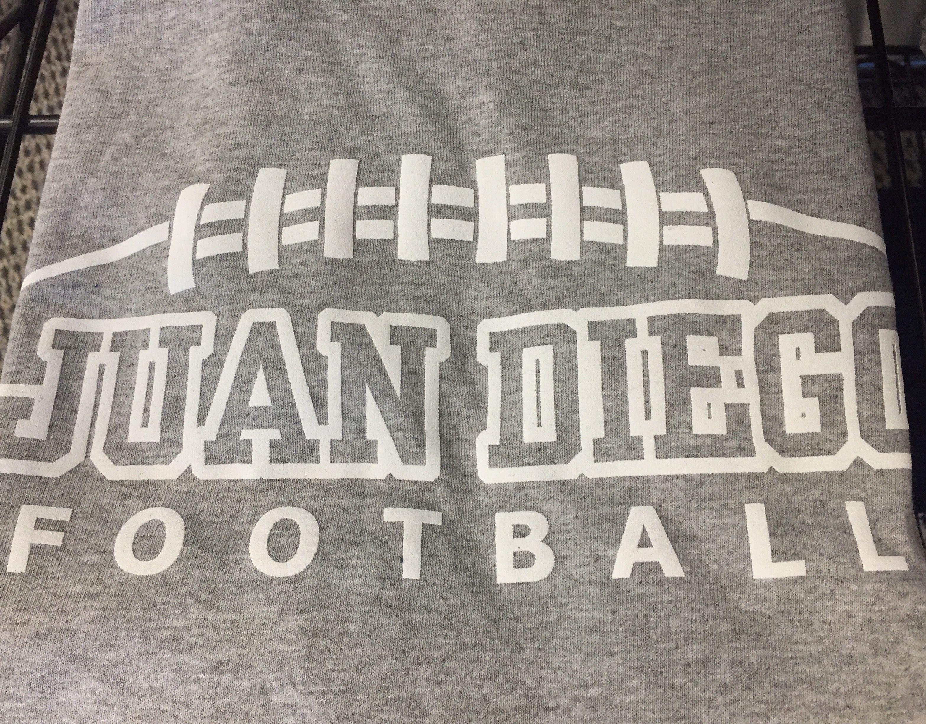 Shirt hoodie design - Football T Shirt And Hoodie Design Idea High School Football