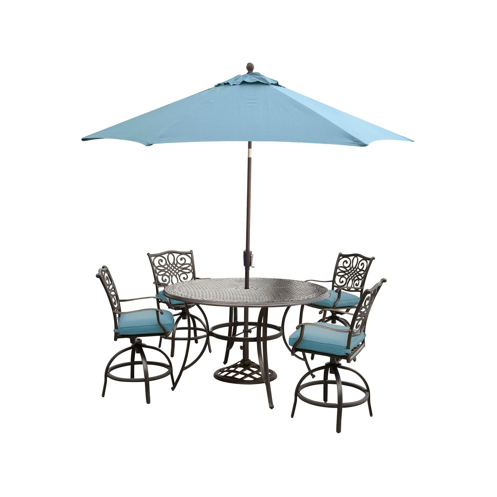 choose and bench furniture with eva offset the best umbrella patio outdoor table
